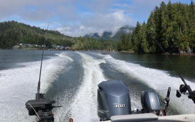 2021 Fishing Forecast